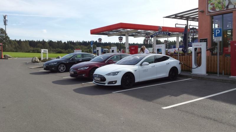 Tesla Kassel