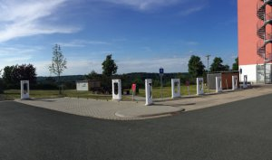 Supercharger Wilnsdorf