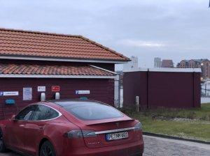 Yacht-Club Heiligenhafen